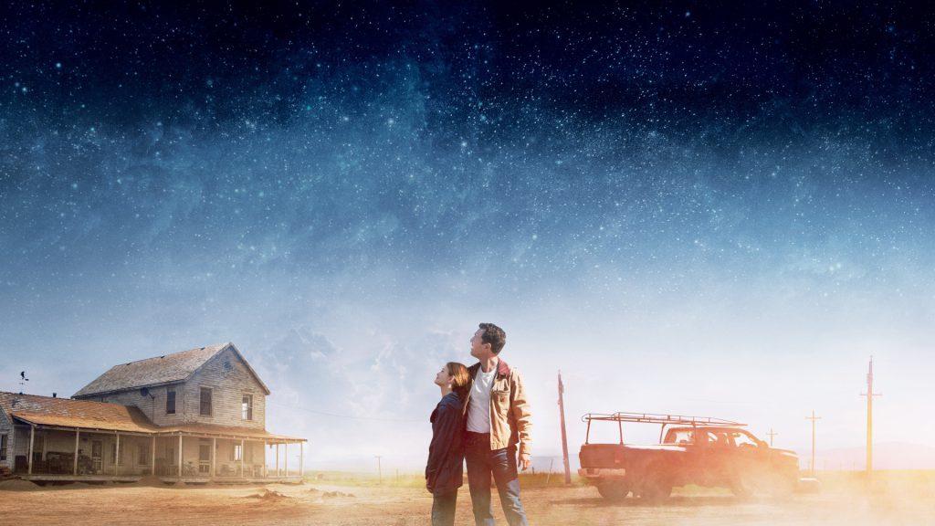 Un film și un milion de intrebari in capul meu | Interstellar | #andrelacinefila