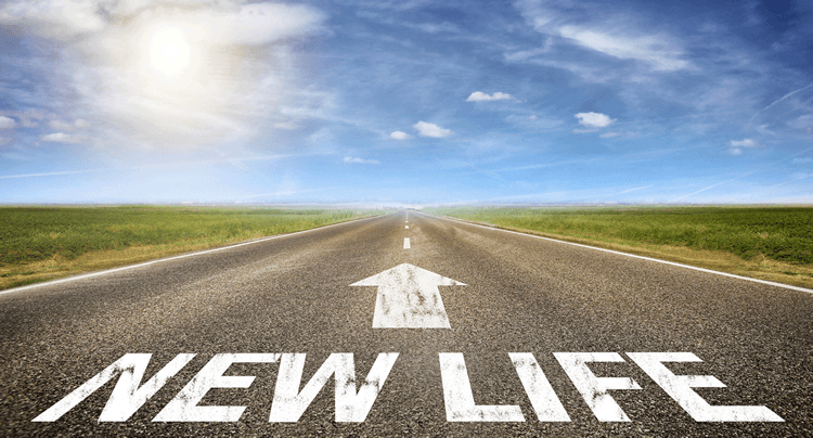 O viața noua: 6 lucruri invațate in 6 ani