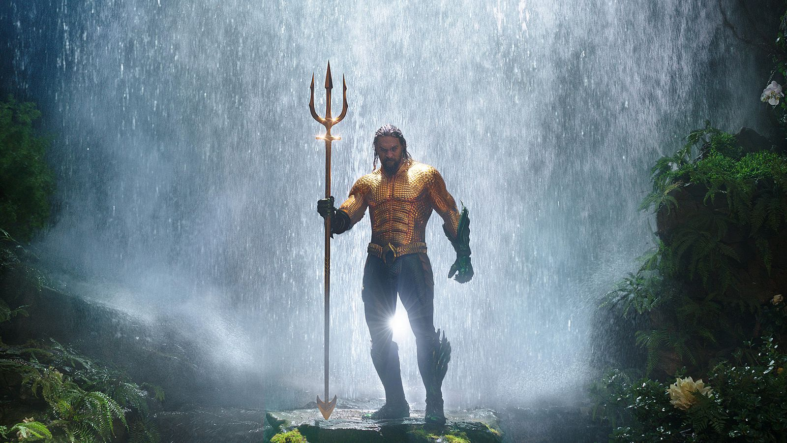 Aquaman: mixul perfect de legende și supereroi