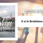 O zi în Bratislava – Partea a II-a   #AndrelaCălătorește
