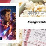 Avengers: Infinity War   #andrelacinefila