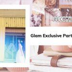 Glam Exclusive Party la Kapa Center