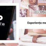 Experiența mea cu UBER