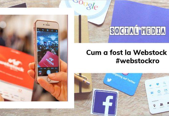 Cum a fost la Webstock 2018? | #webstockro