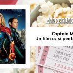 Captain Marvel: un film cu și pentru supereroine | #AndrelaCinefila