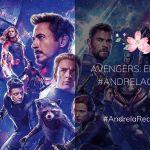 Avengers: Endgame | #AndrelaCinefila