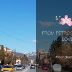 From Petroșani, with love!