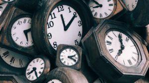 Avem sau n-avem timp?