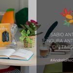 Sabio Anticafe: Singura Anticafenea din Timișoara