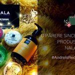 O părere sinceră despre produsele NALA