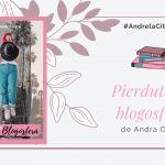 """""""Pierdută în blogosferă"""" de Andra Costa"""