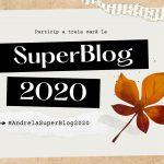 Particip la SuperBlog 2020