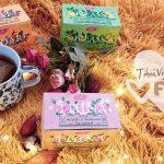 Tihnă, Vigoare și Mireasmă – ceaiuri cu poveste de la Fares
