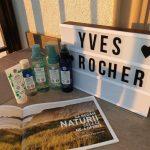 O părere sinceră despre noile produse Yves Rocher